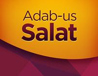 Adab-us Salat App