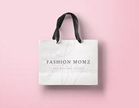 Maternity Clothing Store Branding