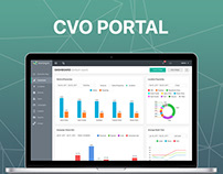 CVO Portal: a B2B Platform For Beacons & Analytics