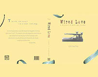 Project 2 Book Cover