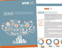 NMHC 2016 Student Housing Survey