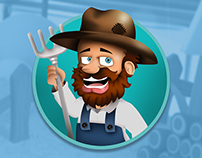 Lucky Farm | Facebook Games