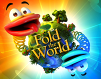 Fold The World - Puzzle Game