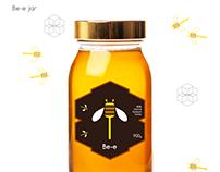Be-e Honey