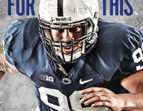 Penn St. 2015-16 Football Campaign