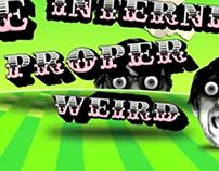 Proper weird (Animation)