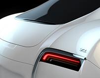 New Volkswagen TL