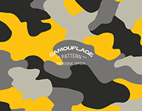 CAMOUFLAGE pattern for Impressive official