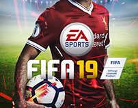 "FiFA 19 "" Unofficial Cover """