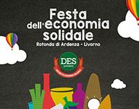 DES - Festa dell'Economia Solidale