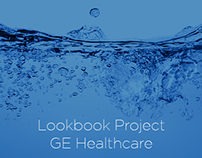 GE Healthcare Lookbook