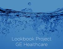 GE Healthcare Lookbook