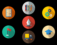 Icons for the Design Process