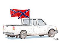 Confederate New York State