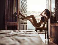 INES ESTELLE | HOTEL