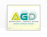 Advertising & Graphic Design- Program Rebrand