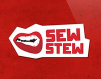 Sew Stew - iPad App