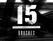Brush Strokes 4K