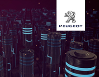 PEUGEOT WISHES 2015