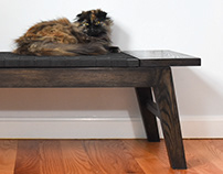 Weave Bench