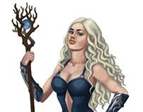 Targaryen origins