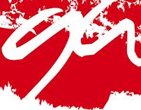 Logo Design : Giancarlo Alviani