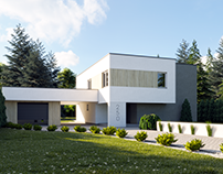 Single family house - modernization