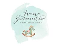 Ivana Zamudio I, imagen corporativa