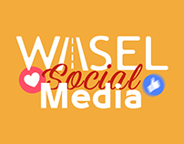 Wasel Egypt   Social Media