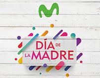 Campaña Día de la Madre 2018