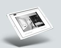 EMGa Architects Website