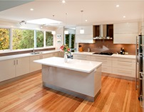 Bathroom and Kitchen Renovations Gold Coast