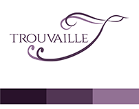 Trouvaille Chocolate Confections