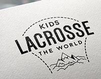 Kids Lacrosse The World
