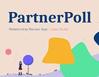 UX Case Study: PartnerPoll