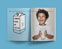 Long Live Milk