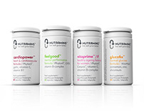Nutramins™ live well grow better