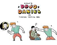 DOJO DANIEL