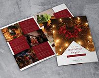 Evolve Back, Brochures