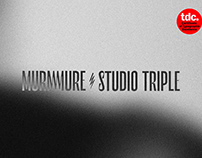 Le Murmure • Typeface