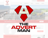 The Advert Man