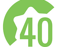 40Torx Logo Design