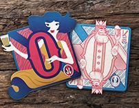 Antartica Original Beer Coasters