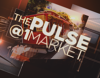 The Pulse @ 1 Market