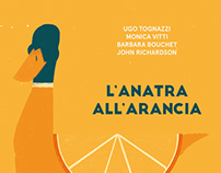 "L'Anatra All'Arancia - Tapirulan ""33T"" exhibition"