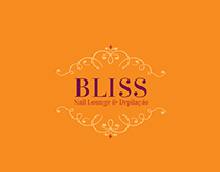 Bliss - Identidade Visual
