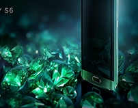 Samsung emeralds