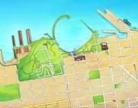 San Francisco Maps