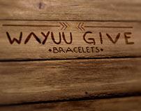 Wayuu Give Bracelets