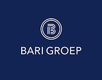 Bari Groep. Web